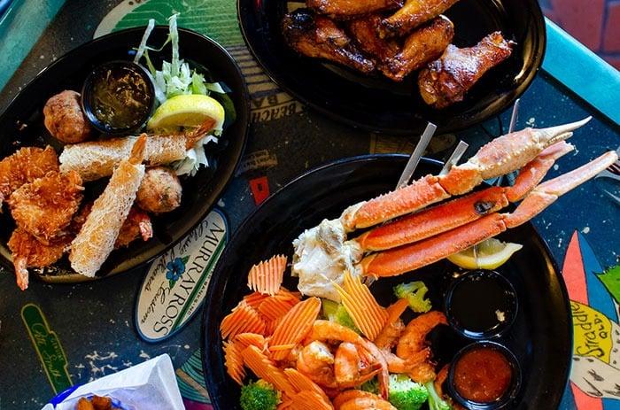 Goombays Outer Banks Restaurants