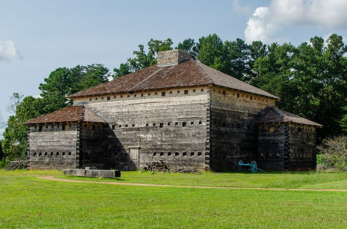 Fort Dobbs things to do in Statesville