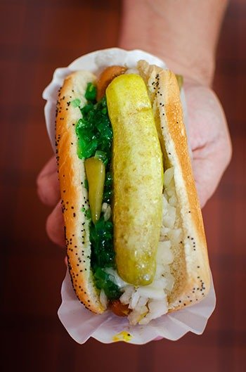 Jaybees Hot Dogs where to eat in Statesville