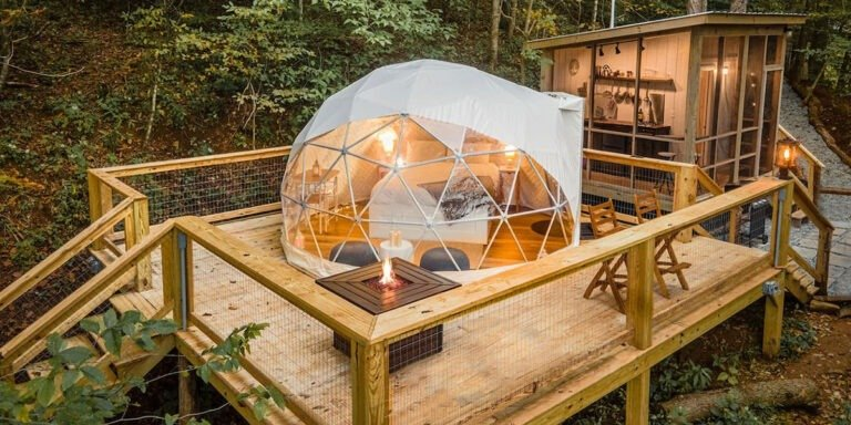 These Airbnbs in Boone are the perfect accompaniment to your High Country trip!