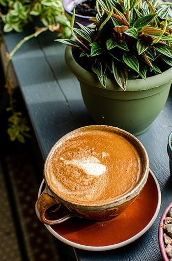 Larema Coffee House Restaurants in Rocky Mount