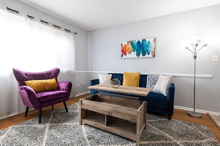 Prime Pad Durham Airbnb
