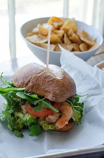TBC West Where to eat in Rocky Mount Mills 1