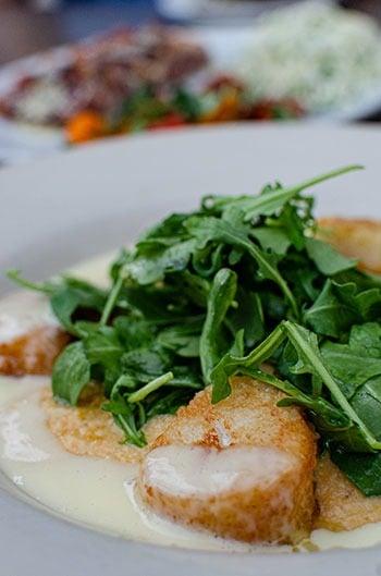 Table 31 Restaurants in Mooresville NC