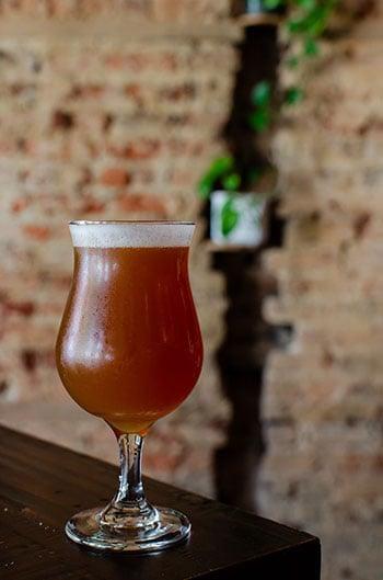 Uptown Brewing Greenville NC Beer