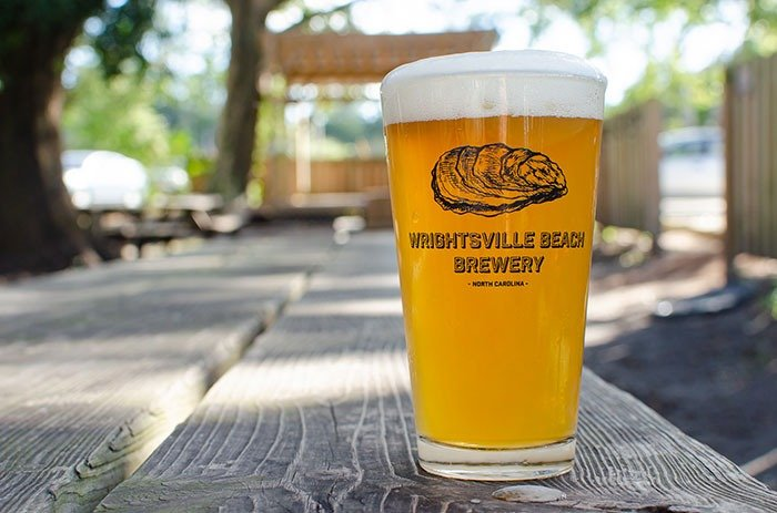 Wrightsville Beach Brewing Wilmington Breweries