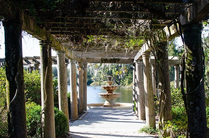 Airlie Gardens things to do in Wilmington