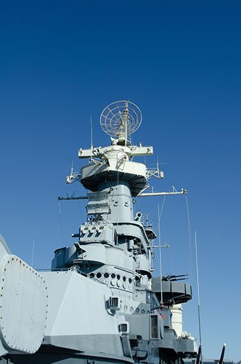 Battleship NC things to do in Wilmington