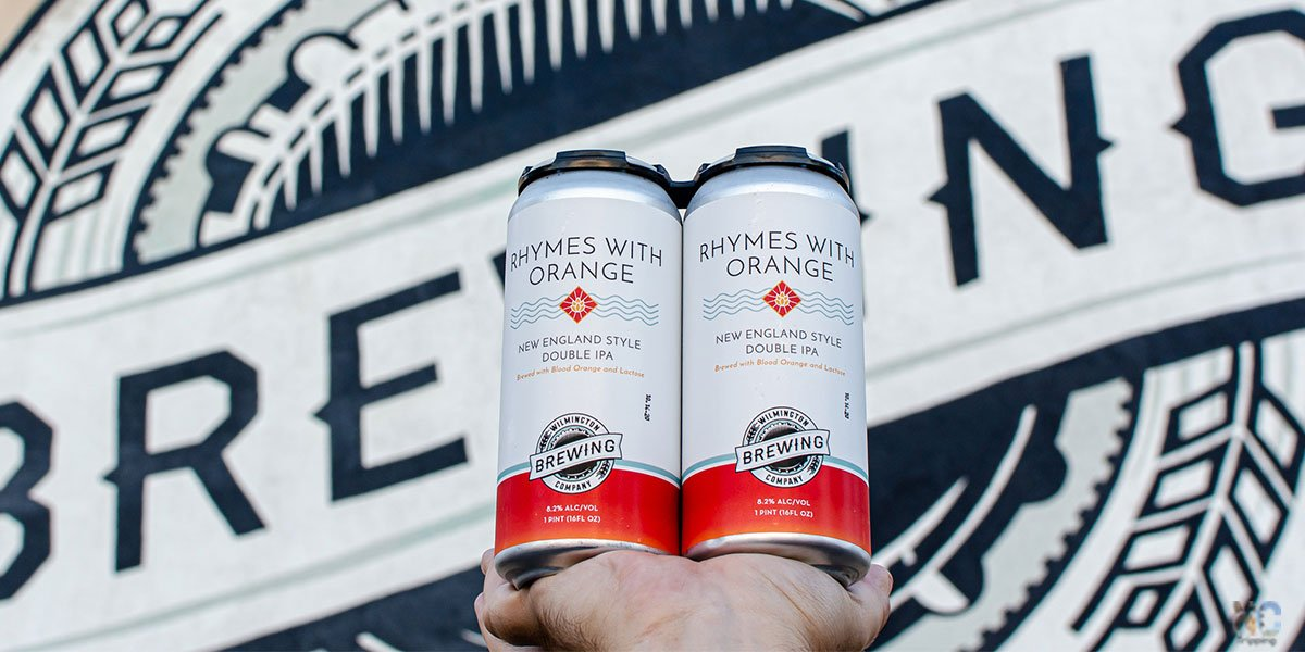 WBC is one of many amazing breweries in Wilmington. See what other makers we love in this guide!
