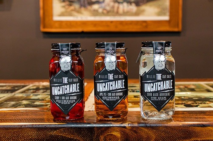 Call Family Distillers things to do in Wilkesboro NC