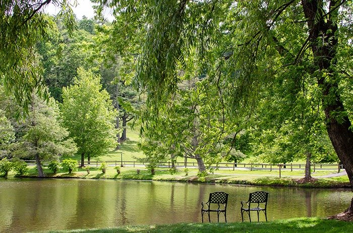 Day Trips from Boone NC Blowing Rock Chetola Resort