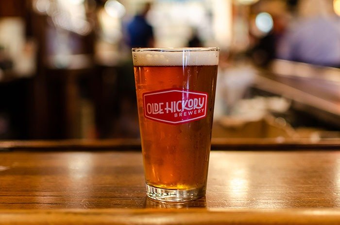 Day Trips from Boone NC Olde Hickory Brewing