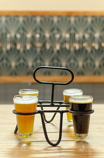 Radar Winston Salem Breweries
