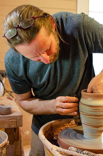 Seagrove Pottery Eck McCanless Pottery