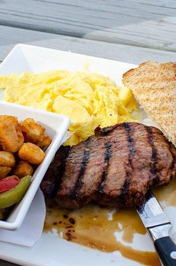 Stoked Wilmington restaurants