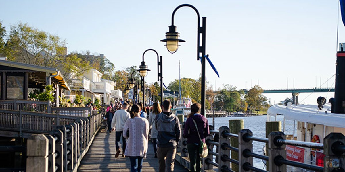 We think you'll love these amazing things to do in Wilmington and its surrounding beach towns.