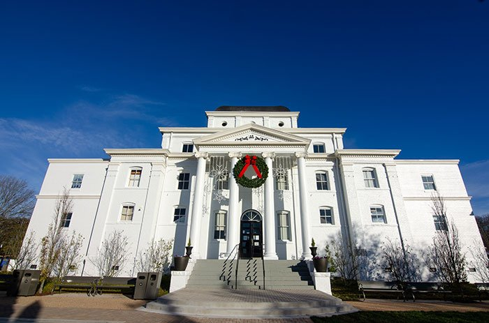 Wilkes Heritage Museum things to do in Wilkesboro NC