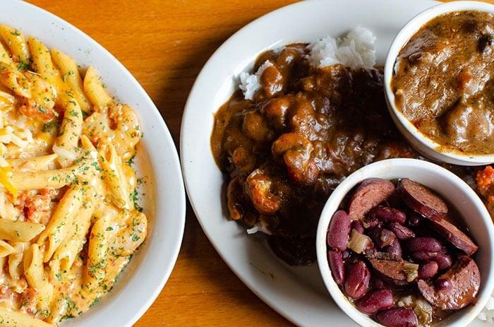 Bayou Restaurants in Boone