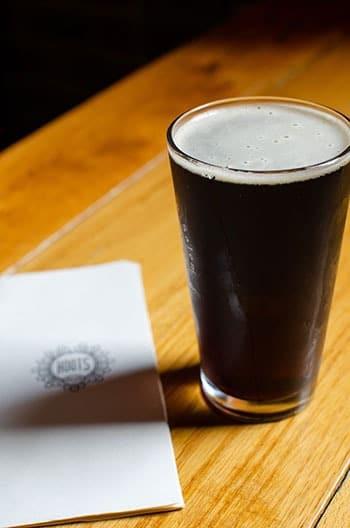 Breweries in Winston Salem Hoots Beer Co