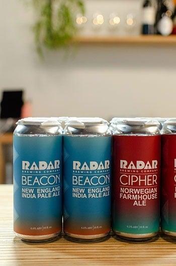 Breweries in Winston Salem Radar