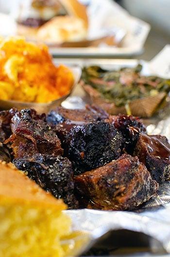 Eastern North Carolina Redneck BBQ Lab Benson