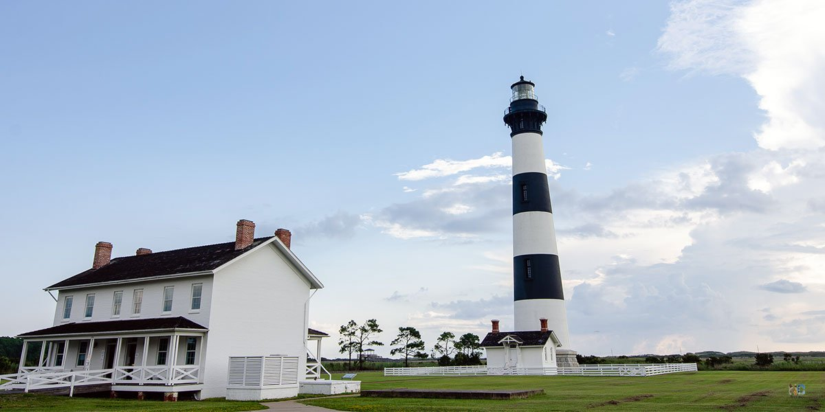 Eastern North Carolina is full of so many wonderful places to visit.