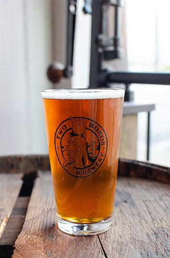Things to Do in Wilkesboro Two Boros brewery