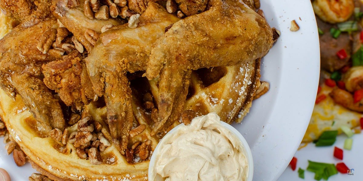 We think these are the best restaurants in Fayetteville and elsehwere in Cumberland County NC!