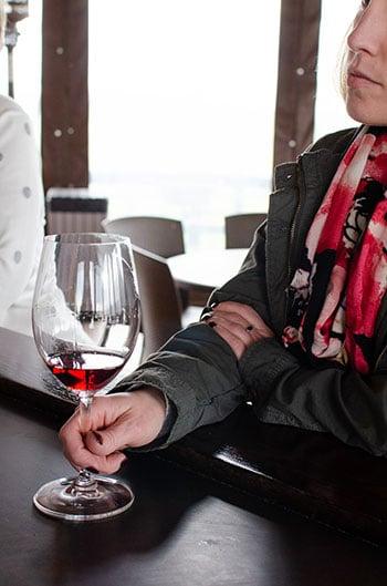 Junius Lindsay Vineyard NC Wineries