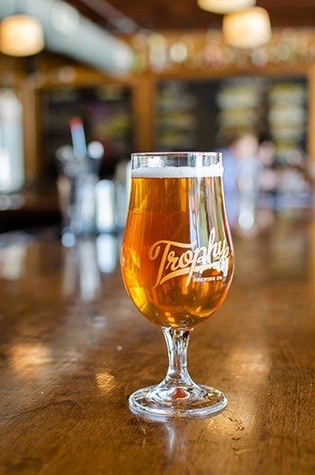 beer in Raleigh Day Trips in North Carolina