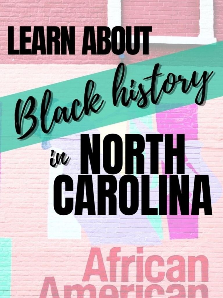 black history story cover