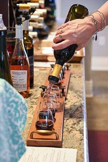 Adagio Vineyards 1