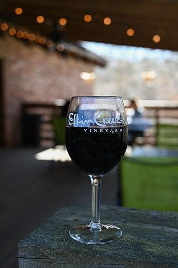 Elkin Creek Winery