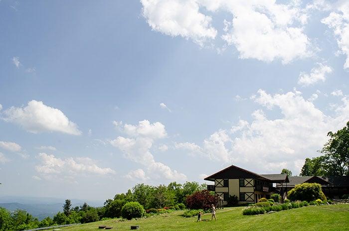 Little Switzerland NC Mountain Towns