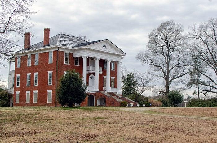 Stonewall Manor Rocky Mount NC