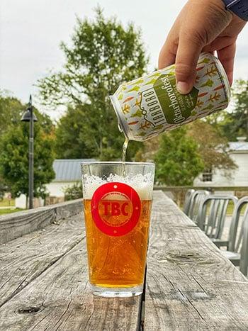 TBC Rocky Mount Breweries