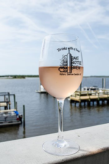 Bake Bottle Brew things to do in Swansboro NC
