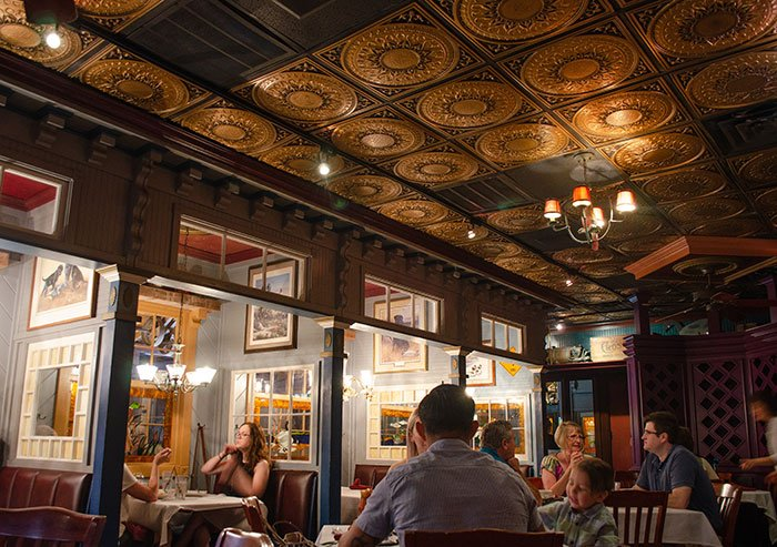 Ducks Grill restaurants in Jacksonville NC