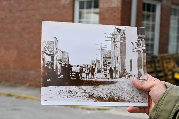 Historic Walking tour Things to do in Swansboro