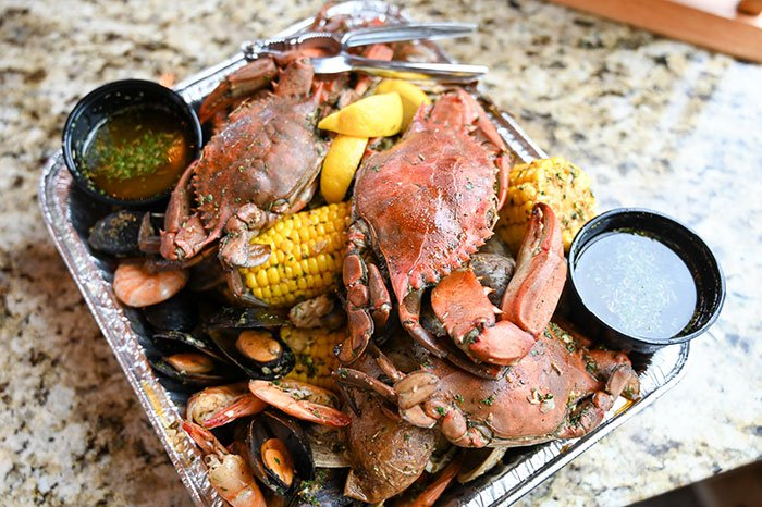 Low Country Kitchen Restaurants in Swansboro NC