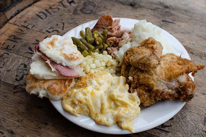 Mikes Farm restaurants in Jacksonville NC