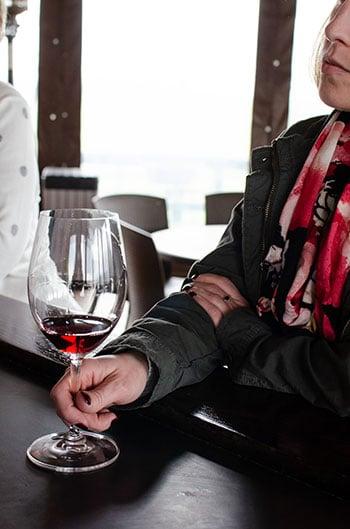 North Carolina Wine Trails Lexington NC