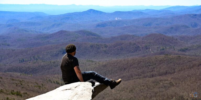 Rough Ridge Hike
