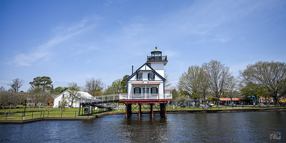 Things to do in Edenton