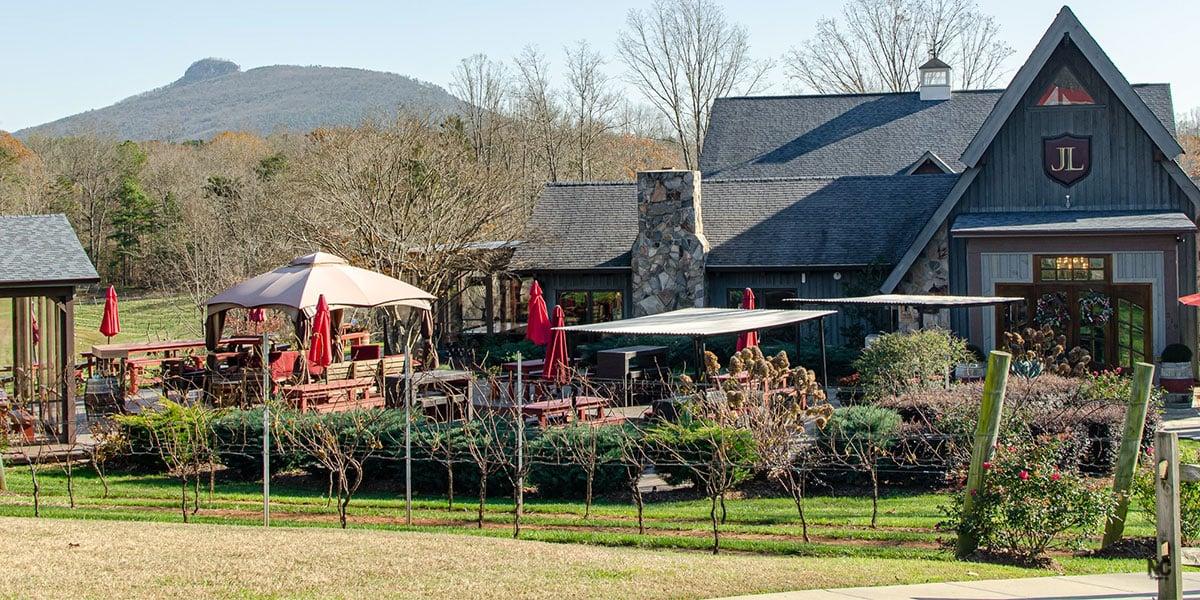 Yadkin Valley Wineries