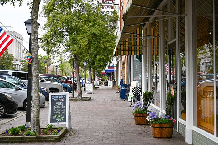 Things to Do in Edenton NC