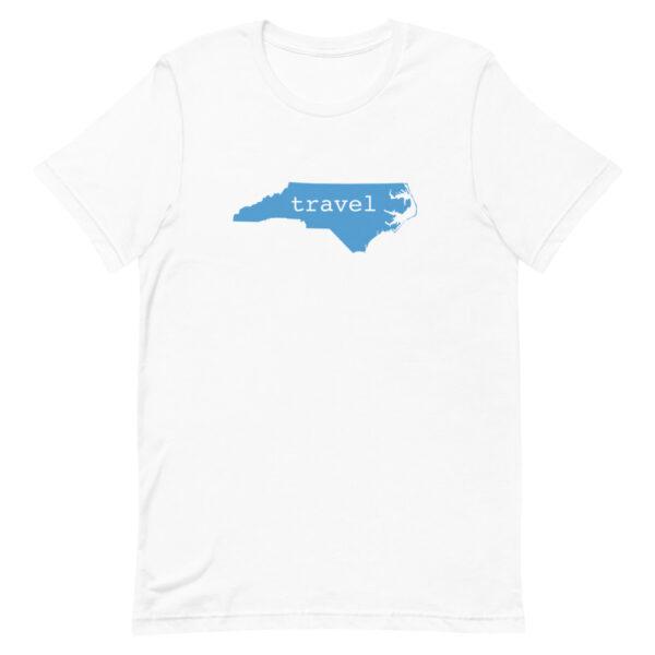unisex premium t shirt white front 607722dd40e33