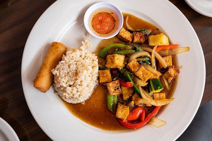 Anns Thai Kitchen Duplin