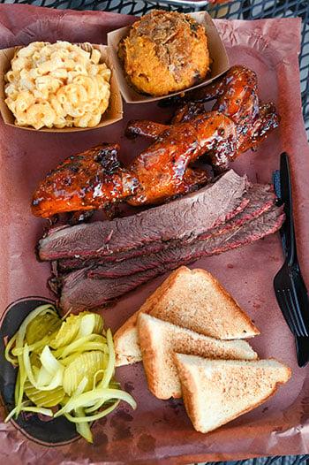 Barbecue Concord NC Restaurants