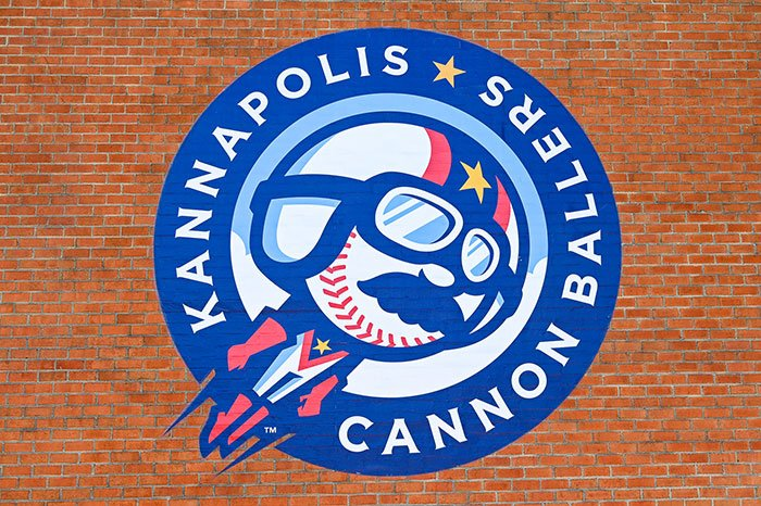 Cannonballers Things to do in Kannapolis